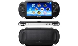 Sony PlayStation Vita + Tearaway Voucher