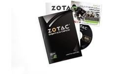 Zotac GeForce GTX 780 Ti 3GB + Splinter Cell