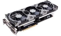 Inno3D GeForce GTX 780 Ti iChill HerculeZ X3 Ultra 3GB