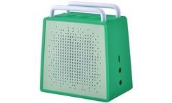 A.M.P. SPzero Green
