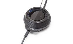 Plantronics Rig System Headset Black