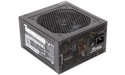 Seasonic Platinum Series 660W v2