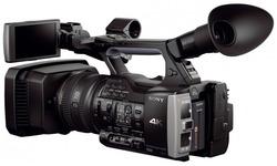 Sony FDR-AX1 Black