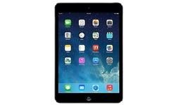 Apple iPad Mini WiFi + Cellular 16GB Grey