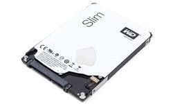 Western Digital Black² 120GB+1TB