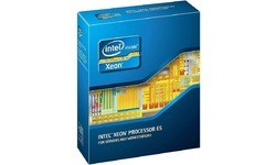Intel Xeon E5-2640 v2 Boxed