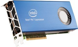 Intel Xeon Phi 7120X