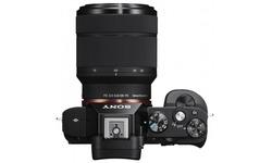Sony Alpha A7 28-70 kit