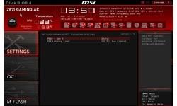 MSI Z87I Gaming AC