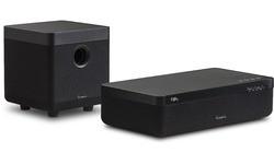Quantis LSW-1 3D-SoundSystem