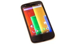 Motorola Moto G (2013) 8GB Black