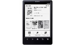 Sony PRS-T3 Black
