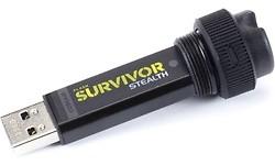 Corsair Flash Survivor Stealth 256GB