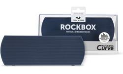 Fresh 'n Rebel Rockbox Curve Blue