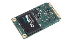 Samsung 840 Evo 500GB (mSata)