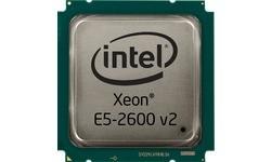 Intel Xeon E5-2620 v2 Tray