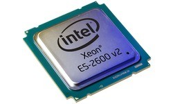 Intel Xeon E5-2650 v2 Tray