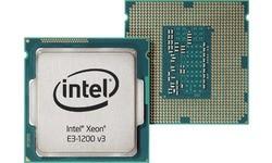 Intel Xeon E3-1270 v3 Tray