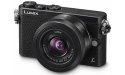 Panasonic Lumix DMC-GM1 12-32 kit Black