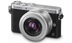 Panasonic Lumix DMC-GM1 12-32 kit Silver