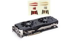 Asus Radeon R9 290X DirectCu II OC 4GB