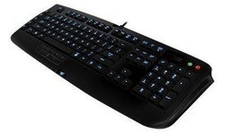 Razer Anansi MMO Gaming Keyboard (Mac)