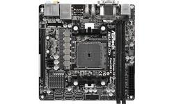 ASRock FM2A78M-ITX+