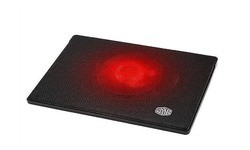 Cooler Master NotePal I300 Black/Red