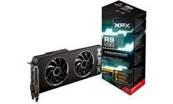 XFX Radeon R9 290 Double Dissipation Edition 4GB