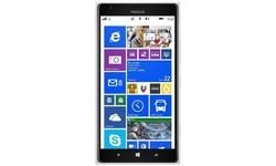 Nokia Lumia 1520 White