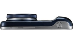 Samsung Galaxy S4 Zoom 4G Black