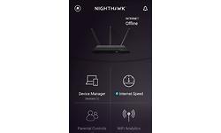 Netgear R7000 Nighthawk