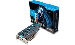 Sapphire Radeon R9 280X Vapor-X Tri-X OC 3GB