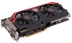 MSI Radeon R9 290X Gaming 4GB
