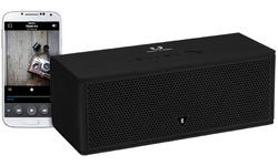 Fresh 'n Rebel Rockbox #3 Black