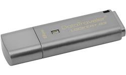 Kingston DataTraveler Locker+ G3 8GB