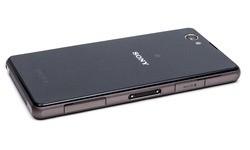 Sony Xperia Z1 Compact Black