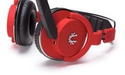 Bitfenix Flo Red