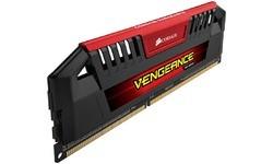 Corsair Vengeance Pro Red 8GB DDR3-2400 CL11 kit