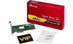 Plextor M6e 512GB