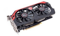 MSI N750 TI TF 2GD5/OC