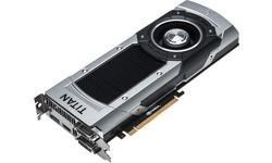 Nvidia GeForce GTX Titan Black