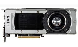 Asus GeForce GTX Titan Black 6GB
