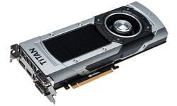 Zotac GeForce GTX Titan Black 6GB