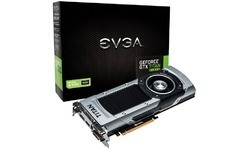 EVGA GeForce GTX Titan Black 6GB