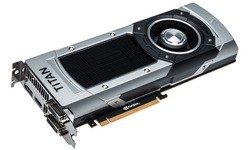 EVGA GeForce GTX Titan Black Superclocked 6GB
