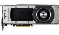 Palit GeForce GTX Titan Black 6GB