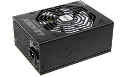 Super Flower Leadex Platinum 1200W Black