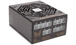 Super Flower Leadex Gold 650W Black