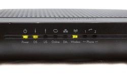 Technicolor TC7200.U